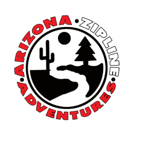 A new zipline in Oracle, AZ! One of the longest in the state- tons of fun for the whole family!
