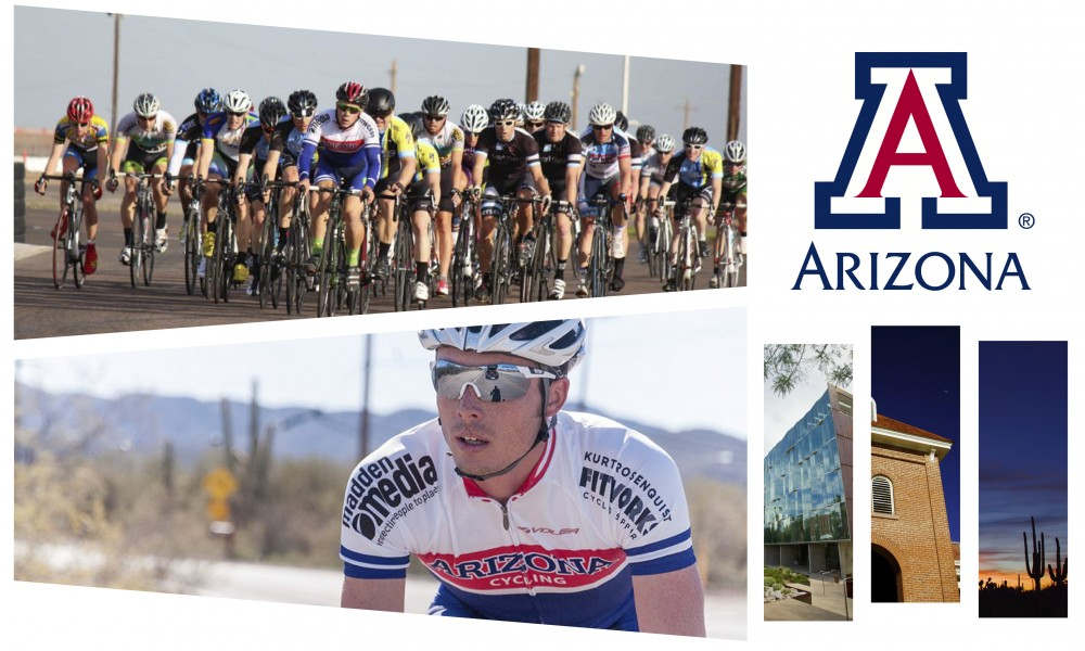 UA Cycling Banner